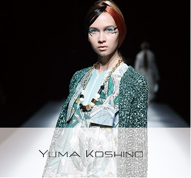 YUMA KOSHINO