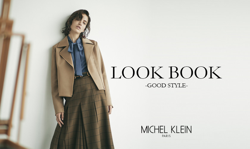 LOOK BOOK  -SEPTEMBER-