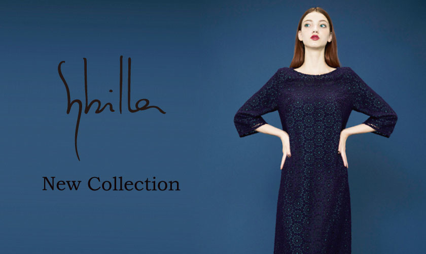 【Sybilla】19AW New Collection