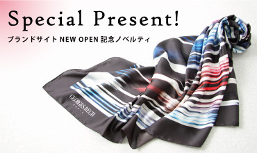 【GEORGES RECH】SPECIAL PRESENT