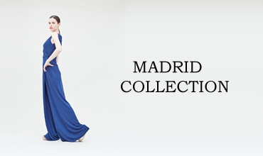 【Sybilla】MADRID COLLECTION