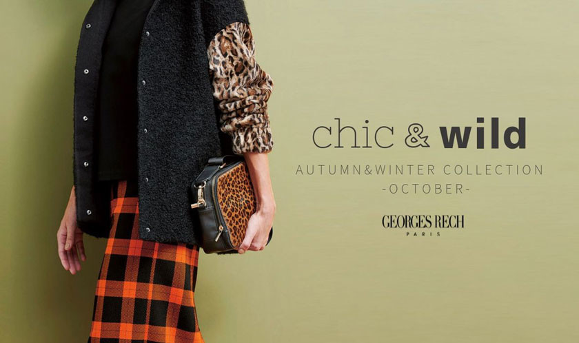 AUTUMN&WINTER COLLECTION 2019-OCTOBER-