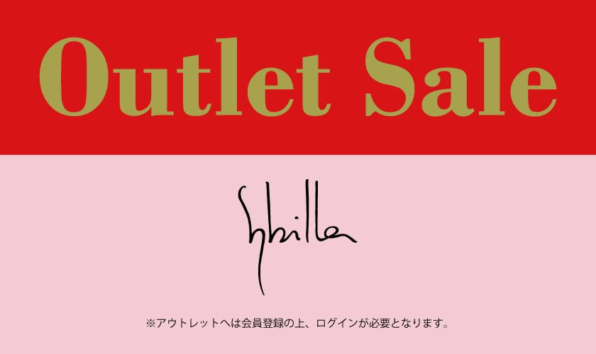 Sybilla Outlet Sale