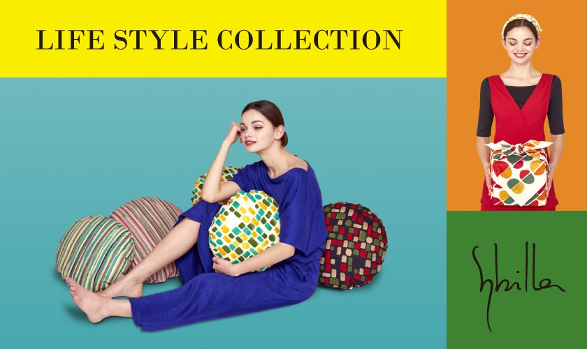 Sybilla LIFE STYLE COLLECTION