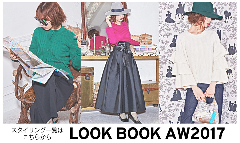 ALL LOOK BOOK