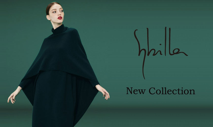 【Sybilla】19AW New Collection 09.20