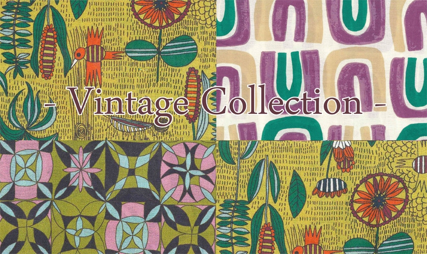 ★Vintage Collection★