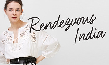 【ELLE】Rendezvous India