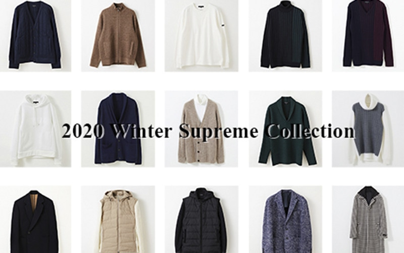 2020WINTERCOLLECTION