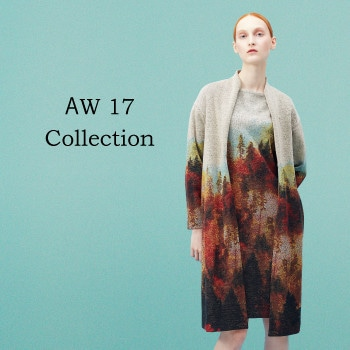 【Sybilla】AW17 Collection