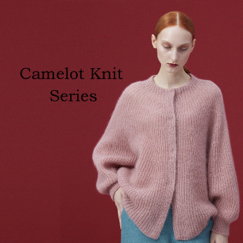 【Sybilla】Camelot Knit  Series