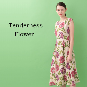 【Sybilla】TendernessFlower