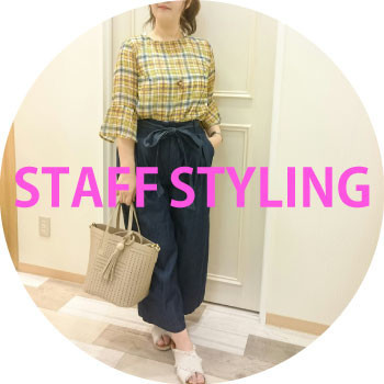 【eur3】STAFF STYLING