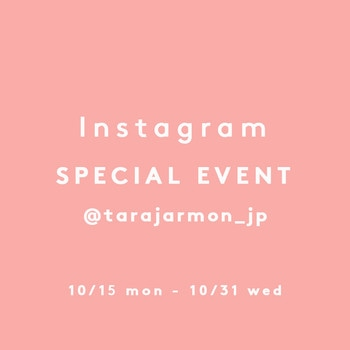 【Instagram】SPECIAL EVENT