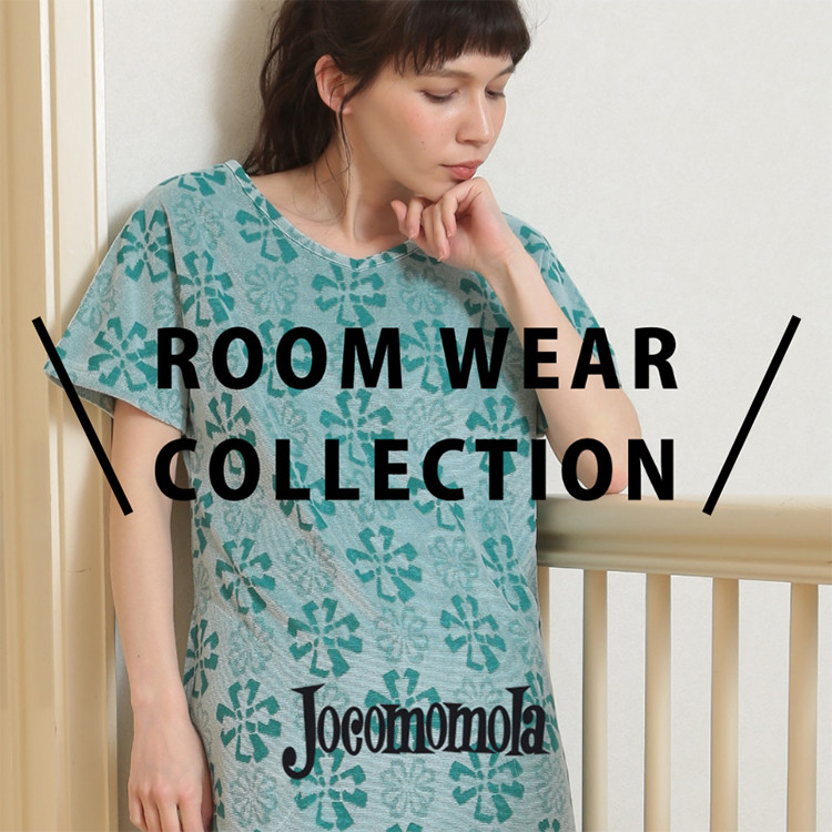 ★ROOM WEAR COLLECTION★