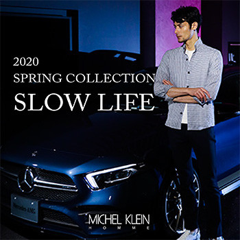 2020 SS COLLECTION~SLOW LIFE~Vo.3~