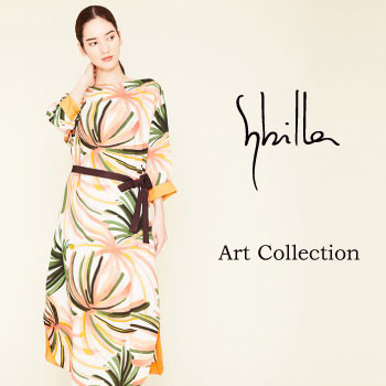 【Sybilla】Art Collection