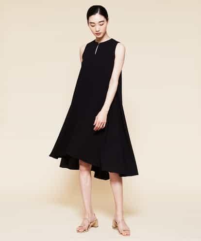 Sybilla(シビラ) サーキュラードレス ブラック 40