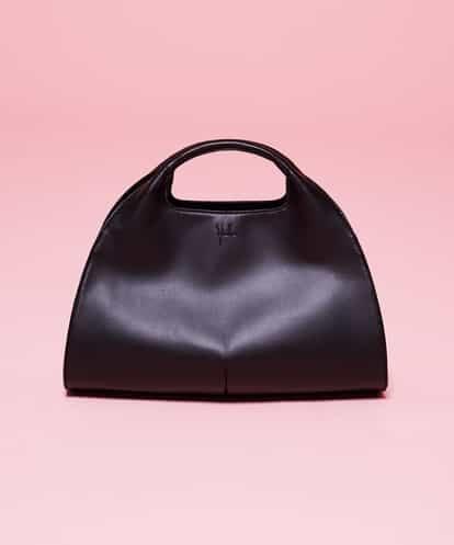 Sybilla(シビラ) 2WAYレザートートバッグ ブラック フリーサイズ