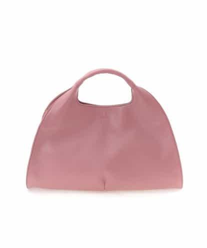 Sybilla(シビラ) レザーデザイントートバッグ ピンク フリーサイズ