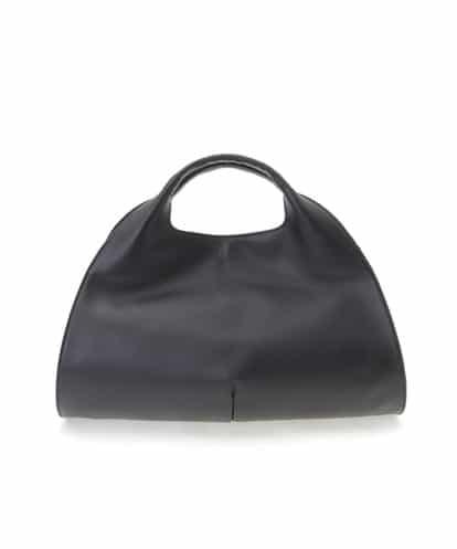 Sybilla(シビラ) レザーデザイントートバッグ ブラック フリーサイズ