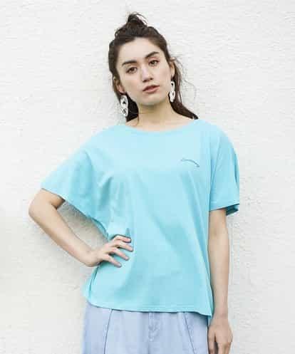 eur3(エウルキューブ) 【15周年記念アイテム】39(サンキュー)プライス!ベーシックTシャツ ライトグリーン 1
