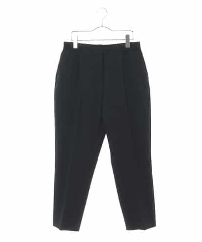 HIROKO BIS GRANDE(ヒロコビス ブランデ) 【洗濯機で洗える】ストレッチパンツ ブラック 15